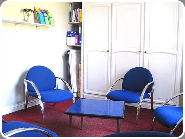 Hardwick Room 1 (P)