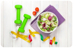 healthy weight loss programme